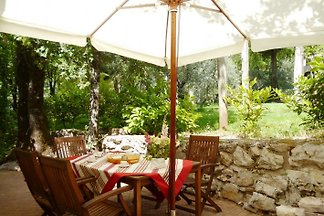 Casa Querceto - in de buurt van Rome - WI-FI