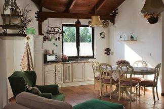 Villa Aladino A, W-lan, balcony