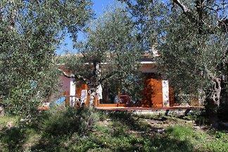 Villa Erika Itri