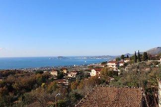 Casa Maria - vue sur la mer - W-lan