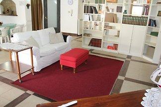 Appartement à Quarto