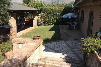Grazia's Loft - Wlan - Jardín