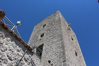 Castle / Palace in Formia