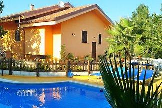 Vakantie-appartement in Lecce