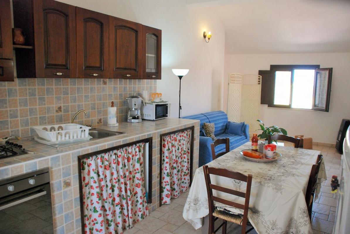 Appartamento trinacria strand 200 m vakantie appartement in avola siracusa huren - Dining barokke ...