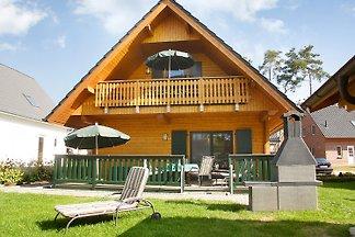 Dänisches Haus Röbel  5 Sterne