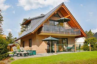 Ferienhaus Röbel OG 5 Sterne