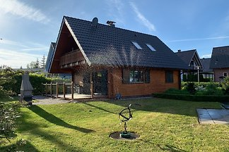Danish house Robel 5 stars
