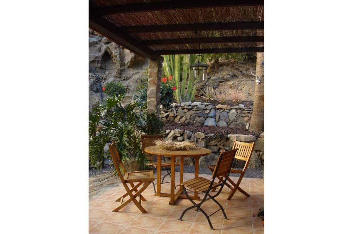 finca la palma gran canaria ferienhaus in mog n mieten. Black Bedroom Furniture Sets. Home Design Ideas