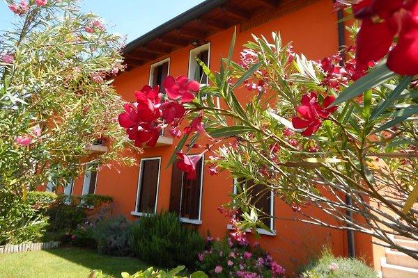 Casa Garda Sole en Padenghe sul Garda - imágen 1