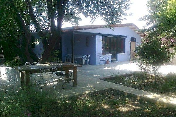 privates Gartenhaus