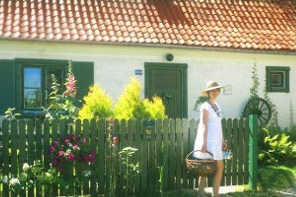 Casa en Polonia Mazury en Węgorzewo - imágen 1