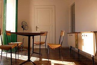 Casa Orfane 3rd floor