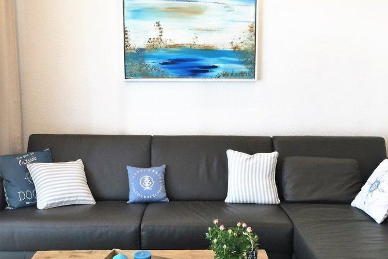 mariehus in der residenz helena ferienwohnung in wangerooge mieten. Black Bedroom Furniture Sets. Home Design Ideas