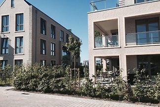 ☀ Dangasthus Nordseepark Dangast ⛱