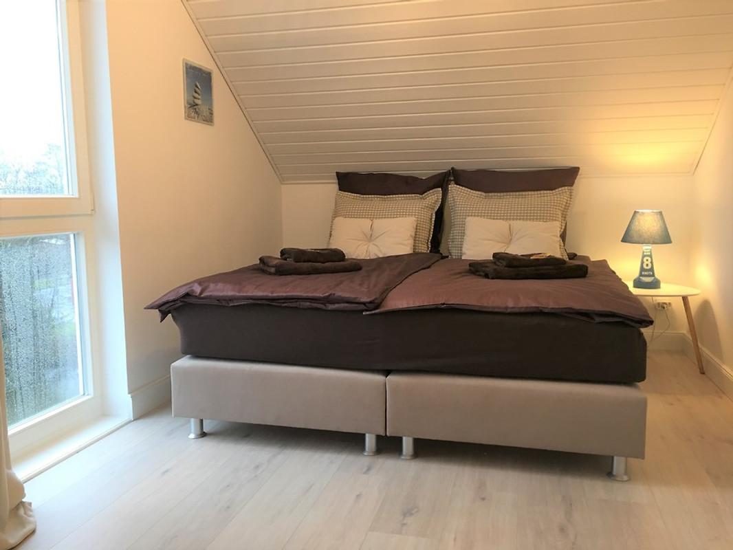 Schwedenhus In Schillig Ferienhaus In Horumersiel Mieten