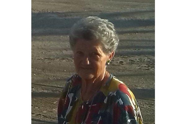 Frau A. Dahm