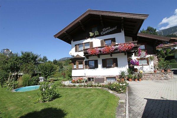 Ferienwohnung Haus Gertraud