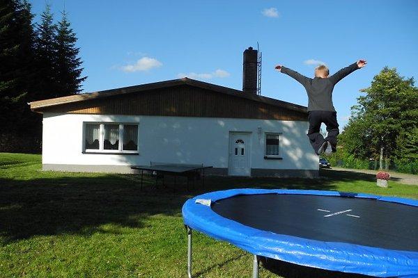 Haus am Park à Klein Vielen - Image 1