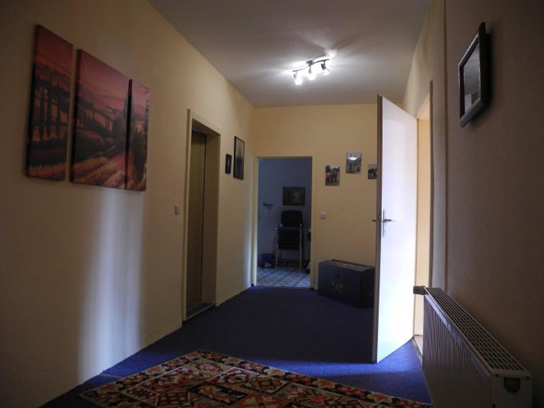 haus am park ferienwohnung in klein vielen mieten. Black Bedroom Furniture Sets. Home Design Ideas