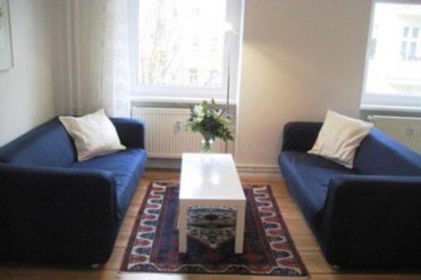 Appartement de Charme 1  à Mitte - Image 1