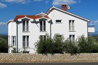 **** Villa SYLVIA - Insel Krk ****