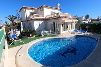 Villa Algarrobo