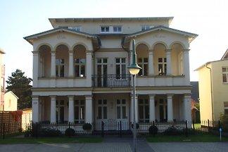 Appartamento in Zempin