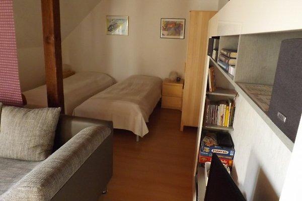3 Zimmer Wohnung für 7 Pers. à Hamburg-Eimsbüttel - Image 1