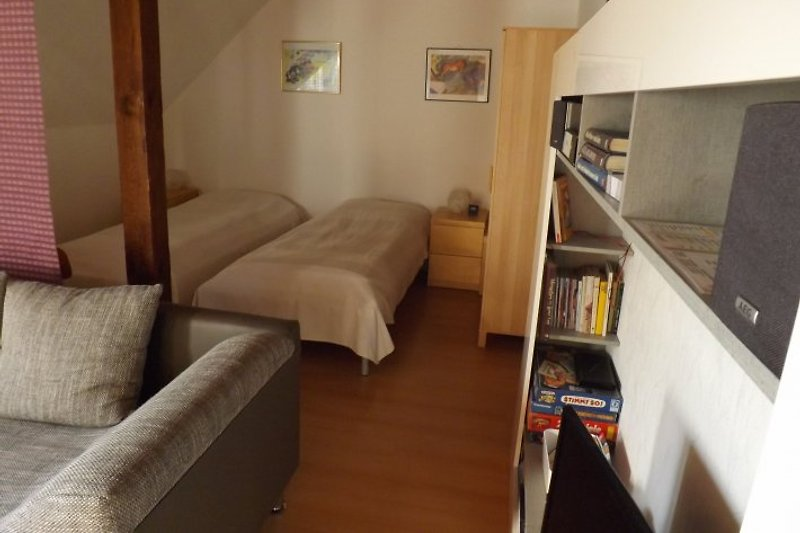 3 Zimmer Wohnung für 7 Pers. en Hamburg-Eimsbüttel - imágen 2