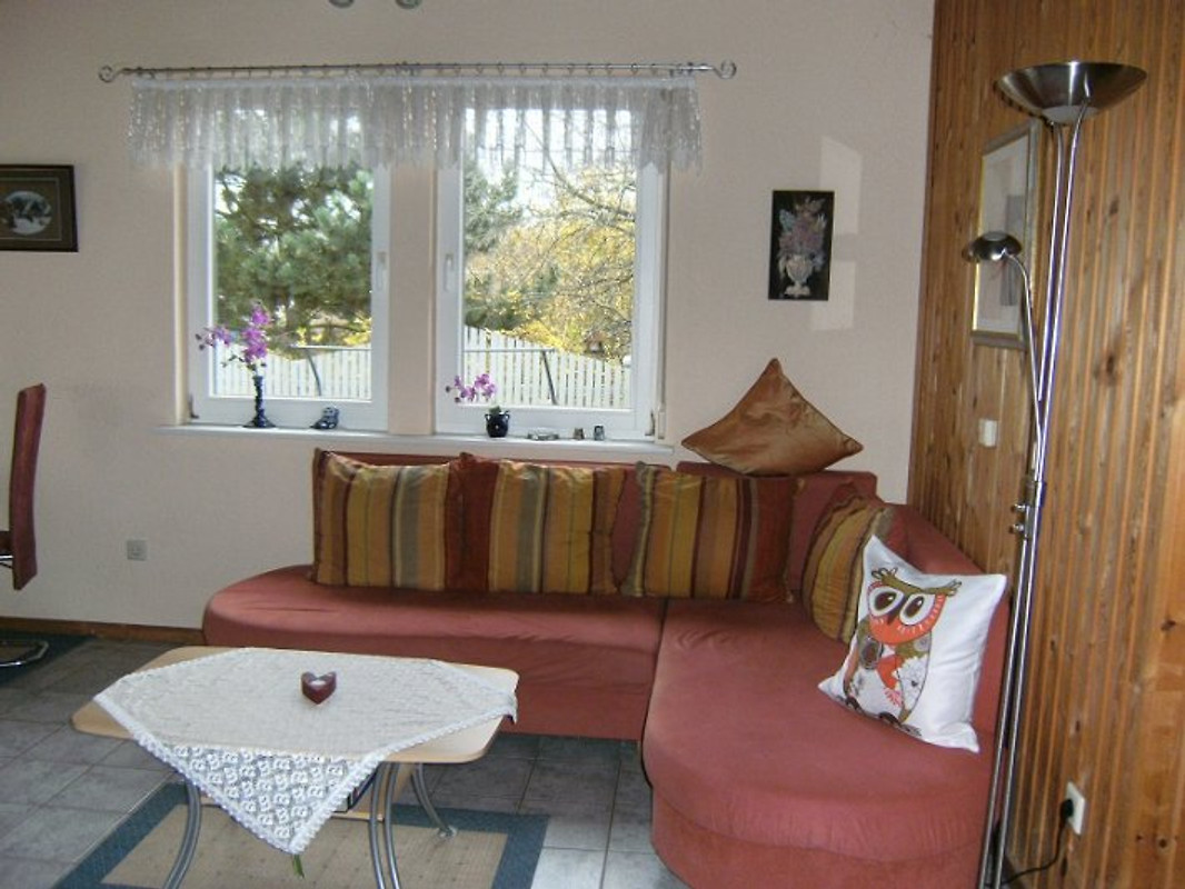 Sonnenhaus 47a up to 5 persons holiday home in extertal for Wohnlandschaft holiday