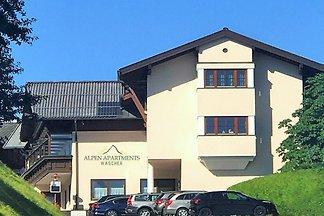 Alpen Apartments am Sonnenplateau