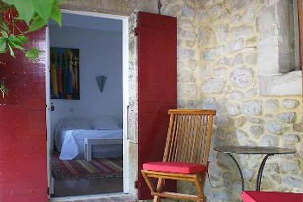 Chambres d'hotes Le moulin de  à St-Jean-de-Maruéjols - Image 1