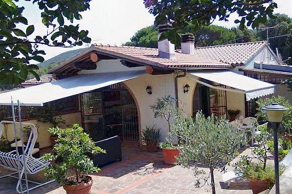 Casa Bruno à Bagno di Gavorrano - Image 1