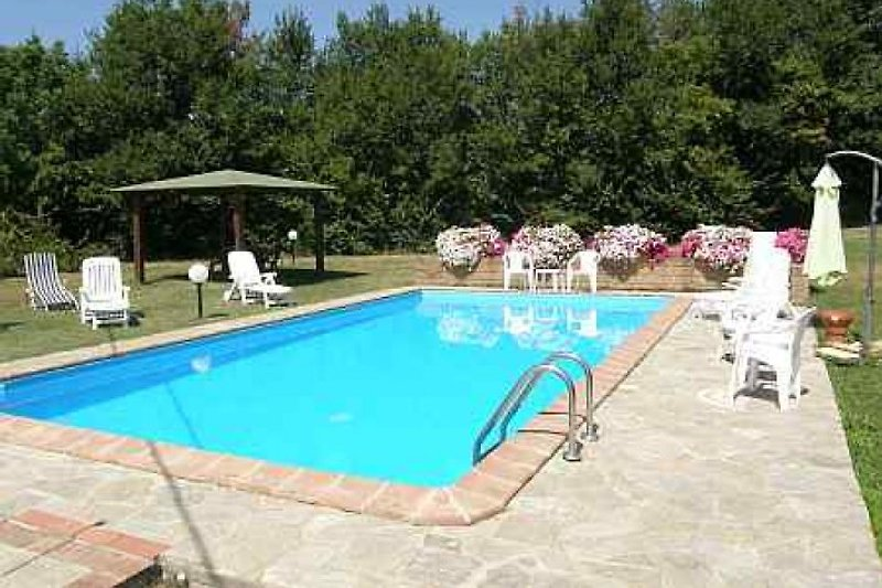 Pool 9,50 x 4,80 x 1,40 m