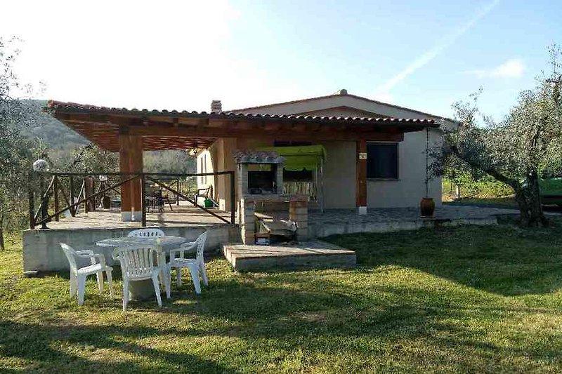 Casa Perete