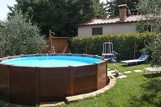 Casa Mauro mit Privat-Pool