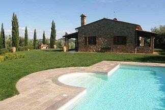 Casa Tiziana mit Privat-Pool