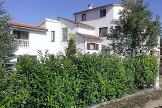 Casa Silvia 8 Min z. Meer, Garten