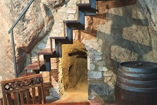 Casa La Grotta in Roccastrada