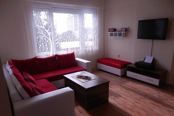 Apartment Beach in Antalya - Bild 1