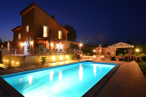 Villa Margherita - près de Rovinj à Rovinj - Image 1