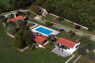 Villa de Campo a Rovigno