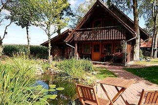 Haus Timmerloher Forst