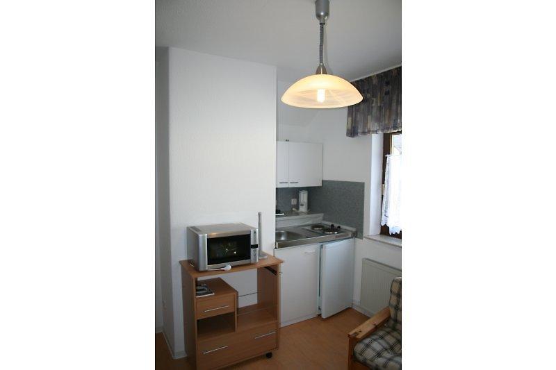 1-Zimmer Appartement in Haiger - Bild 2