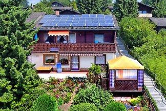 Ferienhaus Karin am Südhang gelegen