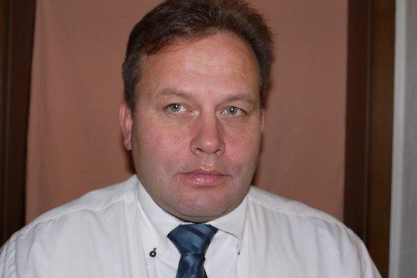 Herr M. Rogalski