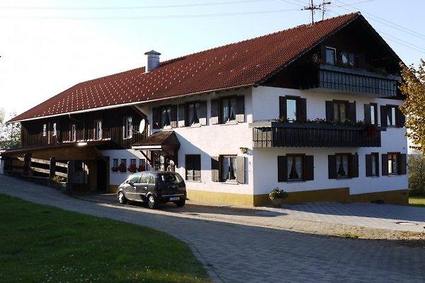 Landhaus Edith à Oberreute - Image 1