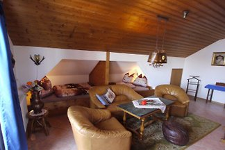 Appartement à Oberreute
