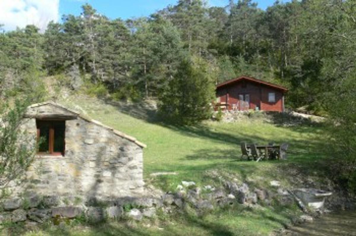 Kletterausrüstung Mieten : Bergerie baron ferienhaus in chauvac laux montaux mieten